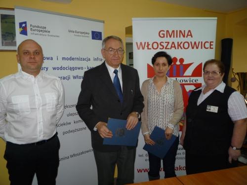 podpisanie umowy SKW