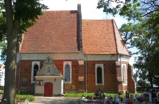Kościół wZbarzewie