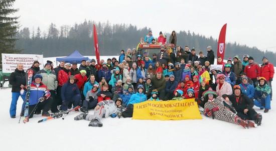 Mistrzostwa wnarciarstwie